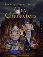 Creating Fantasy Polymer Clay Char