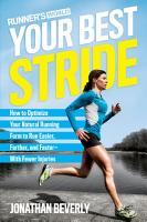 Runner s World Your Best Stride PDF