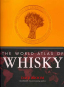 The World Atlas Of Whisky Book PDF