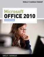 Microsoft Office 2010: Essential