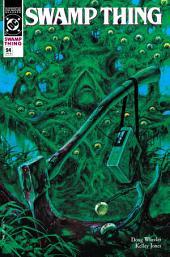 Swamp Thing (1985-) #94