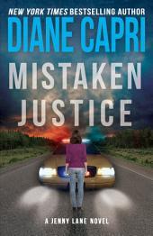 Mistaken Justice: A Jenny Lane Thriller