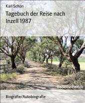 Tagebuch der Reise nach Inzell 1987
