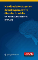 Handbook for Attention Deficit Hyperactivity Disorder in Adults PDF