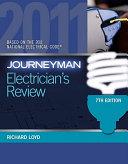 Journeyman Electrician s Review
