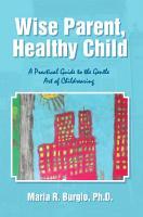 Wise Parent  Healthy Child PDF