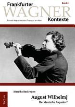 August Wilhelmj PDF