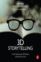 3D Storytelling PDF
