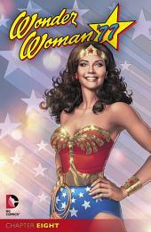 Wonder Woman '77 (2014-) #8