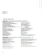 The Adolescent PDF