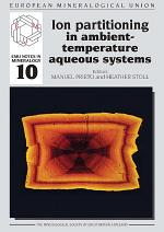 Ion Partitioning in Ambient-Temperature Aqueous Systems