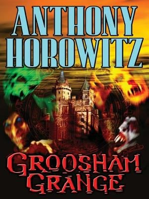 Download Groosham Grange Book