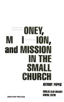 Money  Motivation  and Mission in the Small Church PDF