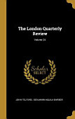 The London Quarterly Review