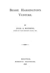 Bessie Harrington's Venture