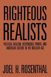 Righteous Realists Book PDF