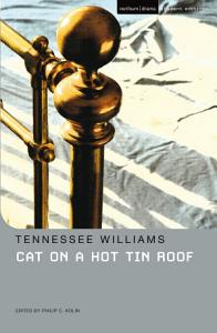 Cat on a Hot Tin Roof PDF