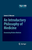 An Introductory Philosophy of Medicine PDF