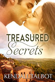 Treasured Secrets Book