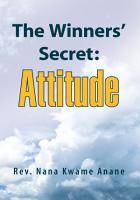 The Winners  Secret  Attitude PDF