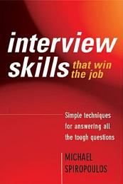 Interview Skills that win the job