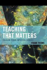 Teaching that Matters