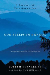 God Sleeps in Rwanda Book