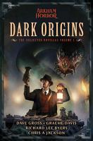 Dark Origins PDF