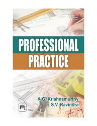 Professional Practice Book PDF