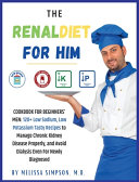 The Renal Diet for Him
