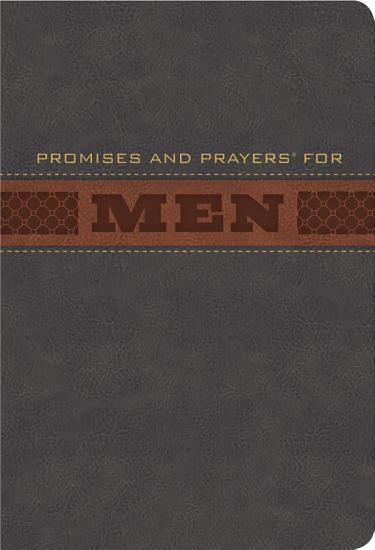 Promises and Prayers For Men PDF