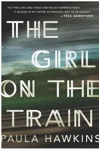 The Girl on the Train  A Novel Book