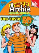 World Of Archie Comics Double Digest 50