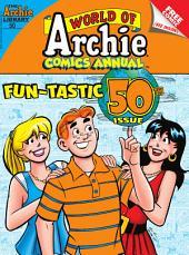 World of Archie Comics Double Digest #50