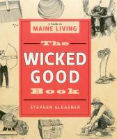 The Wicked Good Book PDF