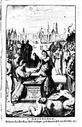 Samenspraken van Desiderius Erasmus Rotterdammer