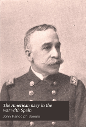 The American Navy in the War with Spain