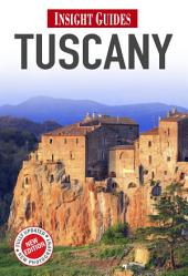 Insight Regional Guide: Tuscany: Edition 5