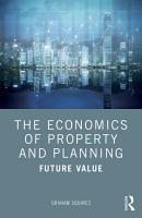 The Economics of Property and Planning PDF