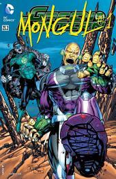 Green Lantern feat Mongul (2012-) #23.2