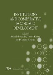 Institutions and Comparative Economic Development