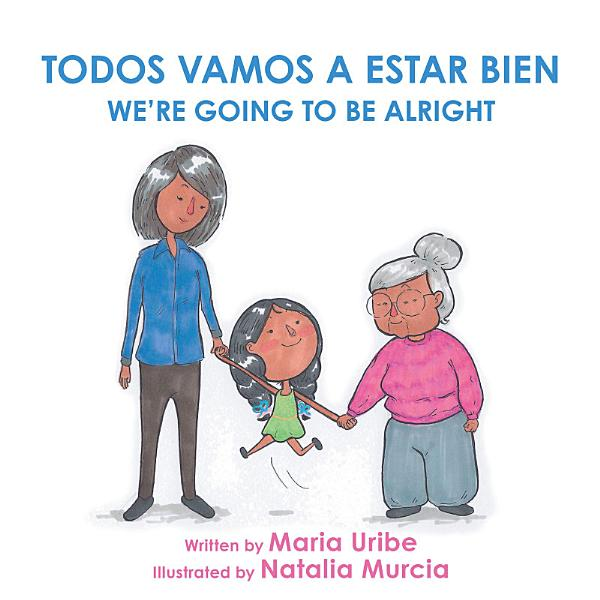 Download We   Re Going to Be Alright Book