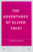 The Adventures Of Oliver Twist
