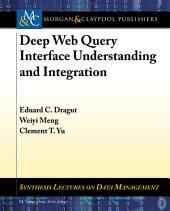 Deep Web Query Interface Understanding and Integration