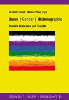 Queer   Gender   Historiographie PDF