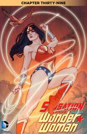 Sensation Comics Featuring Wonder Woman (2014-) #39