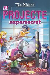 5. El projecte super secret