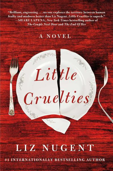 Download Little Cruelties Book