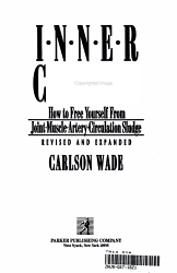 Inner Cleansing Book PDF