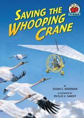 Saving the Whooping Crane